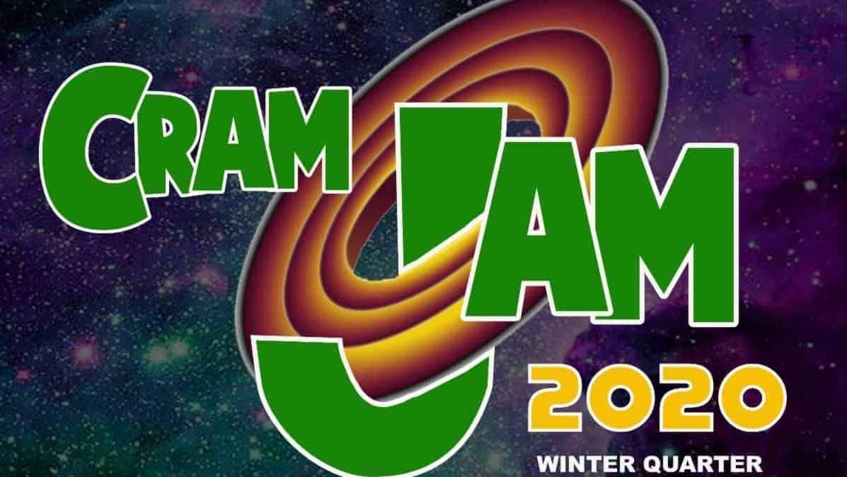 Cram Jam