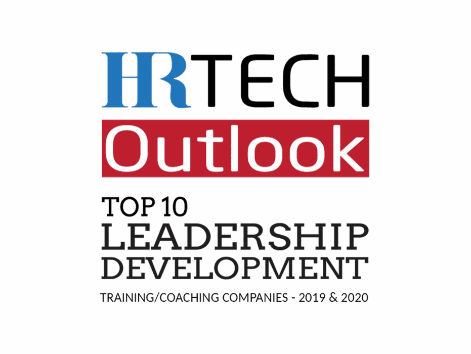 Dr. Mickey Parsons on HR Tech Outlook's Top 10  Companies of 2020