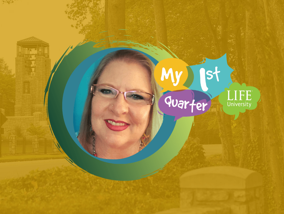 My 1st Quarter: Kimberly Smith-Howard