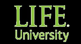 logo for Life University