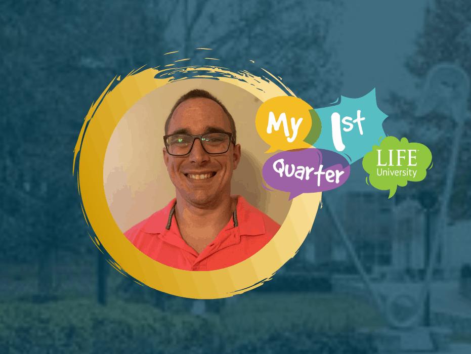 My 1st Quarter: Stephen Hill