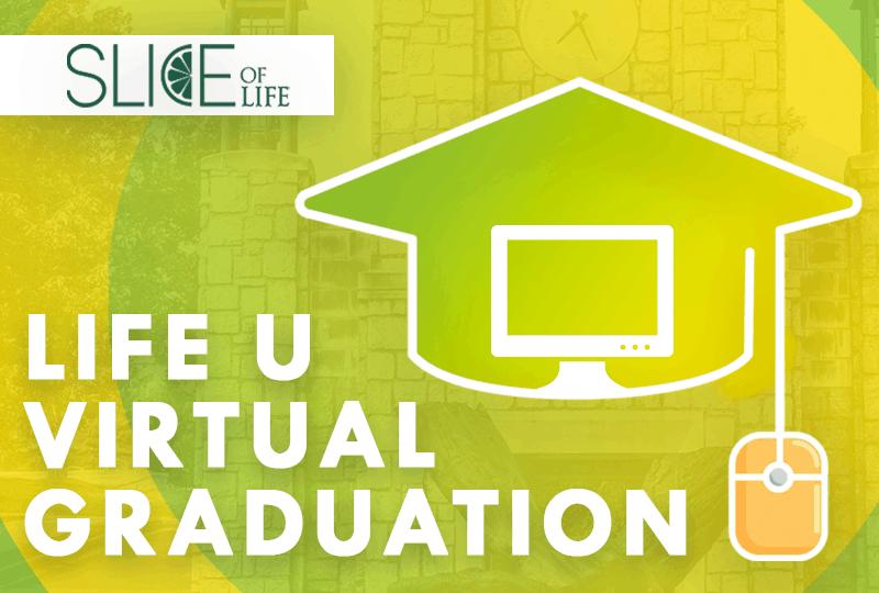 #TBT – LIFE's First Virtual Graduation